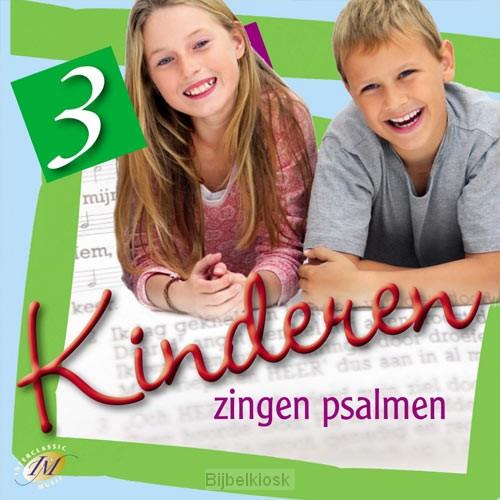 Kinderen zingen ps 3 [+!+]