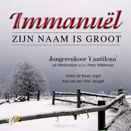 Immanuel - Zijn naam is groot