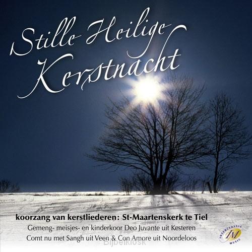 Stille heilige kerstnacht
