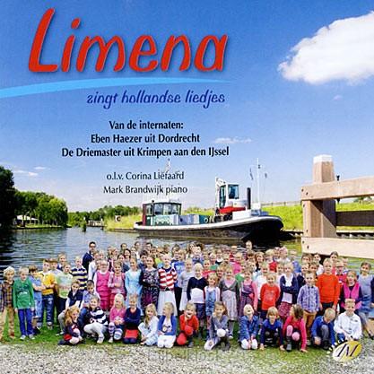 Limena zingt hollandse liedjes