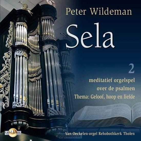 Sela 2 (meditatieve psalmen