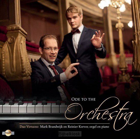 Ode to the Orchestra