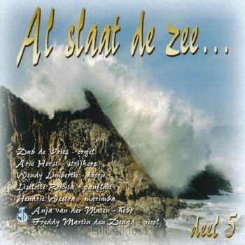 Al slaat de zee 5