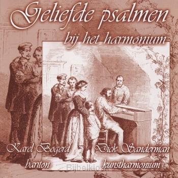 Geliefde Psalmen Bij Het harmonium