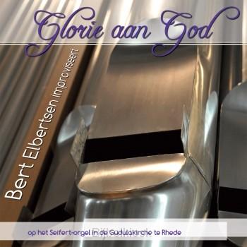 Glorie Aan God