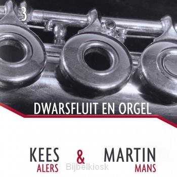 Dwarsfluit en Orgel 3