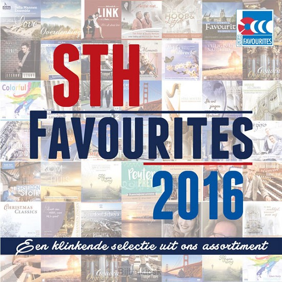 STH Favourites 2016