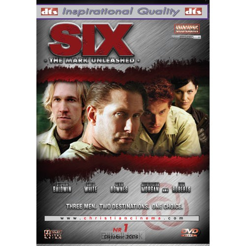 Six -The Mark Unleashed