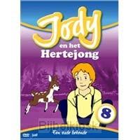 Jody en het Hertejong deel 08