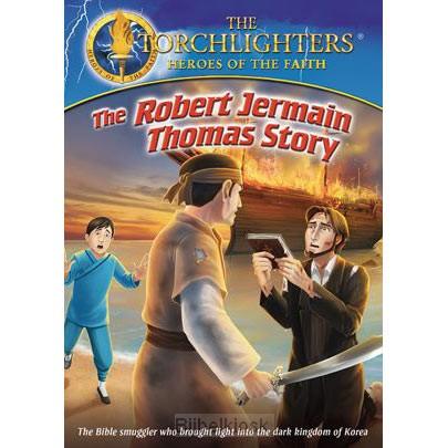 Verhaal Van Robert Jermaine Thomas, Het