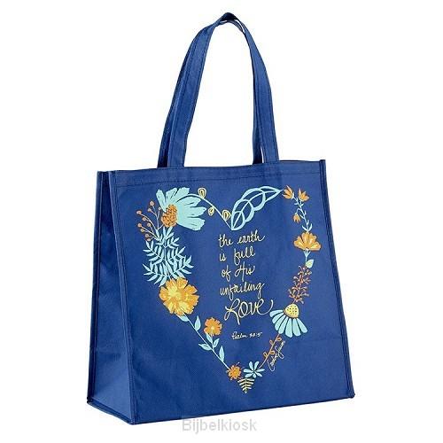 Tote Bag Unfailing Love