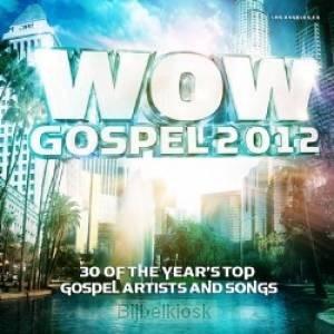 Wow Gospel 2012 2xcd