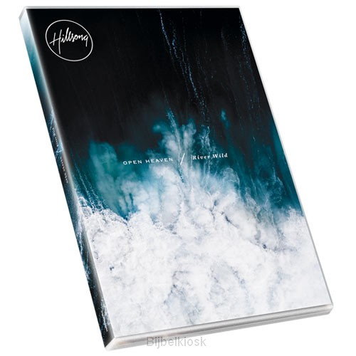 Open heaven, River Wild (CD+DVD)