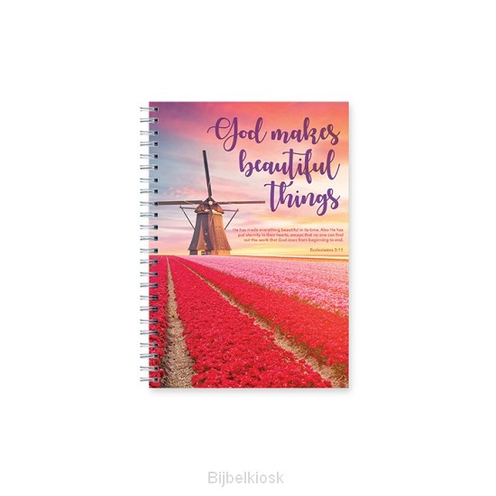 Wire O Hard Journal God makes