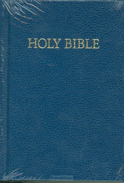 Engelse bijbel kjv E1