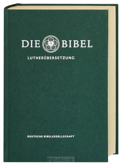 LUT Taschen bibel 2017 revidiert