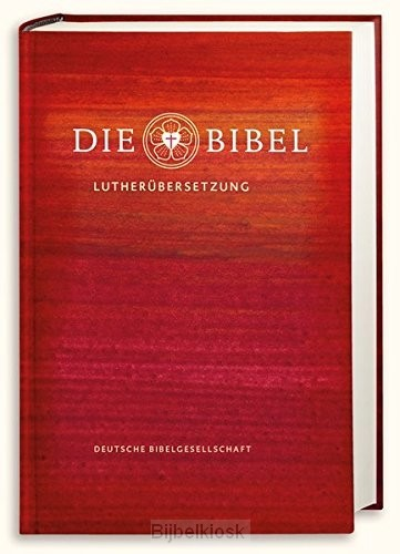 LUT Luther bibel 2017 Revidiert
