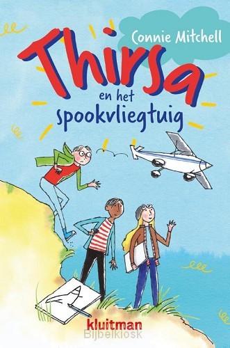 Thirsa en het spookvliegtuig