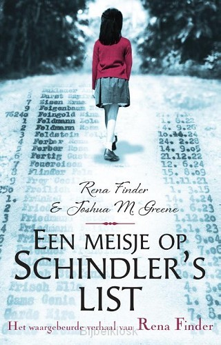 Een meisje op Schindler s list