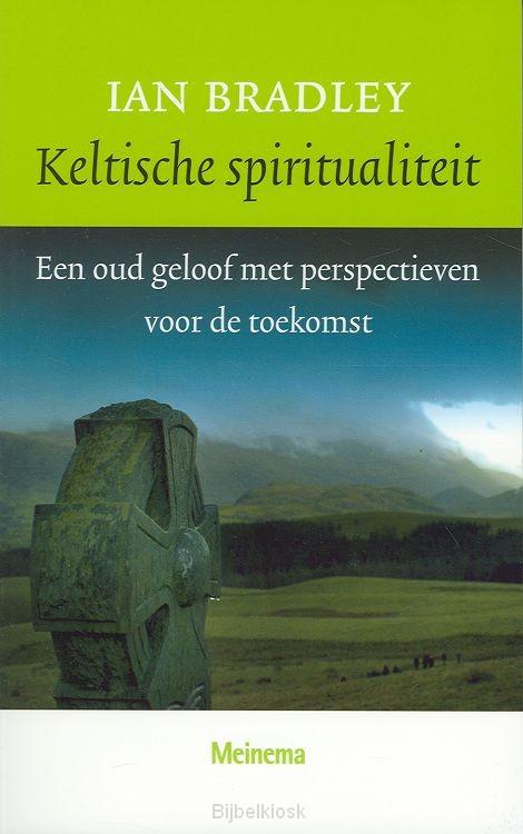 Keltische spiritualiteit POD
