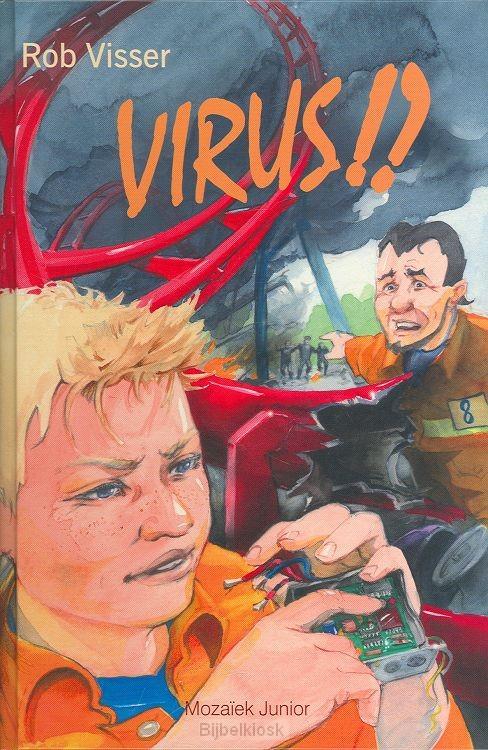 Virus!?