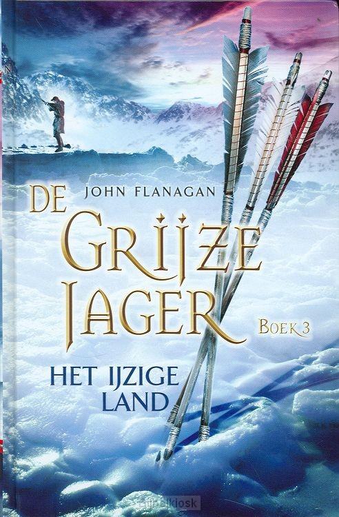 De Grijze Jager - 3 Het ijzige land