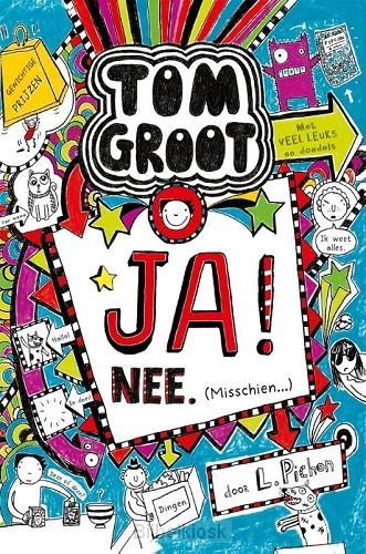 Tom Groot ja nee (misschien)