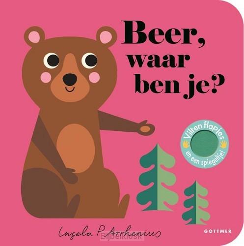 Beer waar ben je