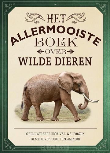 Allermooiste boek over wilde dieren