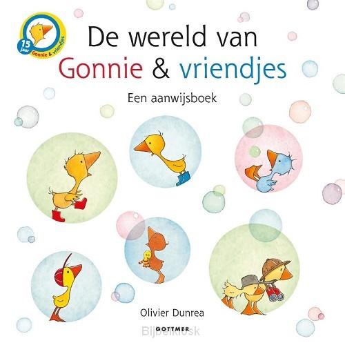 Wereld van Gonnie & vriendjes