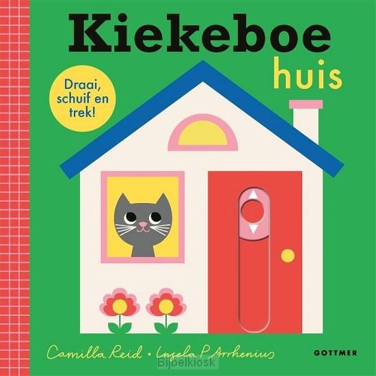 Kiekeboe huis