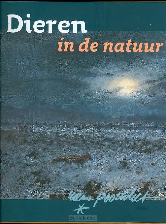 Dieren in de natuur