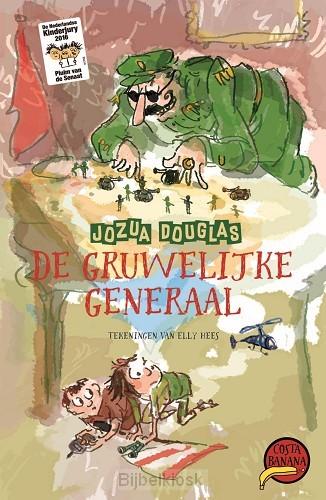 Gruwelijke generaal