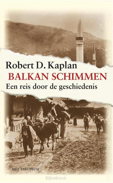 Balkanschimmen  POD