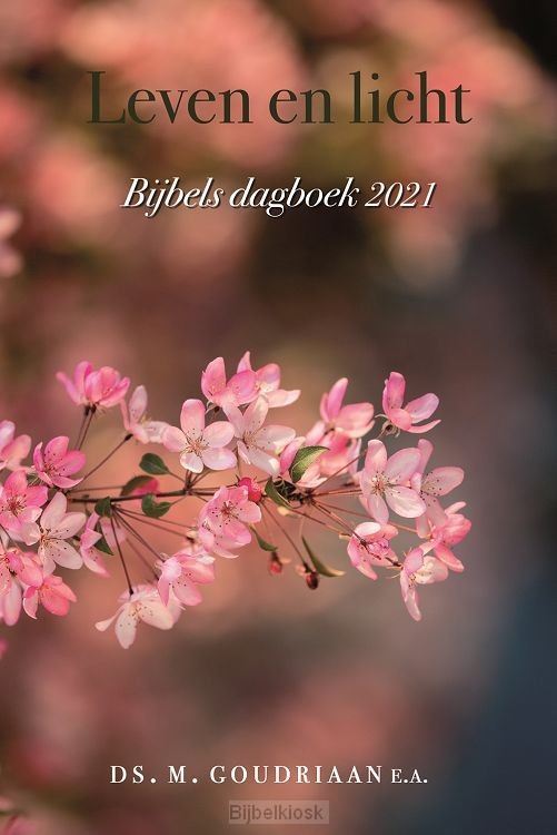 Leven en licht 2021 bijbels dagboek