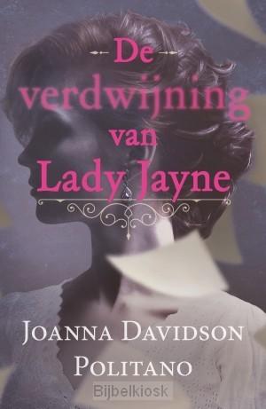 Verdwijning van lady jayne