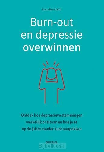 Burn-out en depressie overwinnen