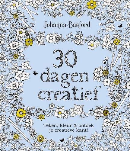 30 dagen creatief