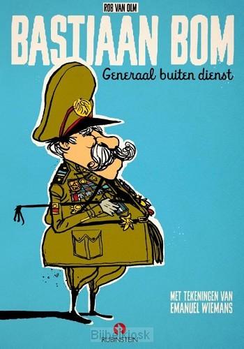 Bastiaan Bom generaal buitendienst