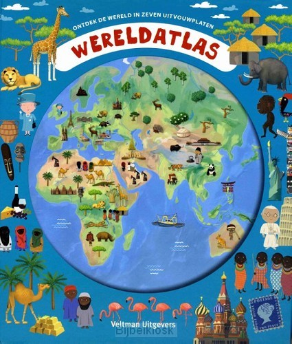 Wereldatlas