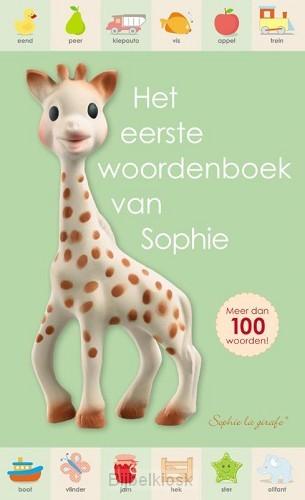 Eerste woordenboek van sophie