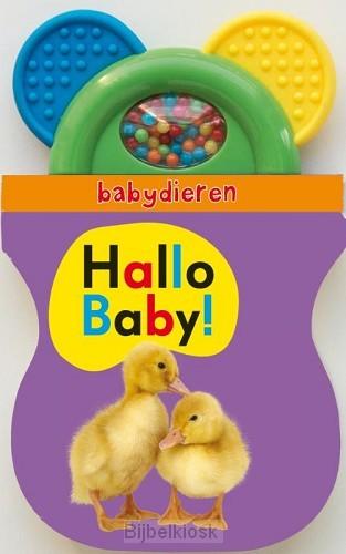 Hallo baby! babydieren