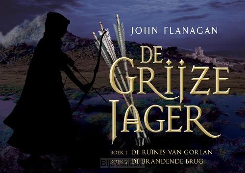 Grijze jager boek 1 & 2 DWARSLIGGER