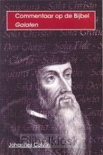 Commentaar op Galaten
