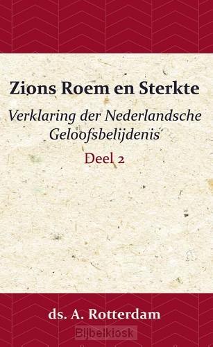 Zions Roem en Sterkte 2
