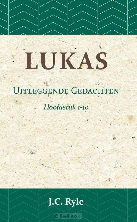 Lukas 1-10
