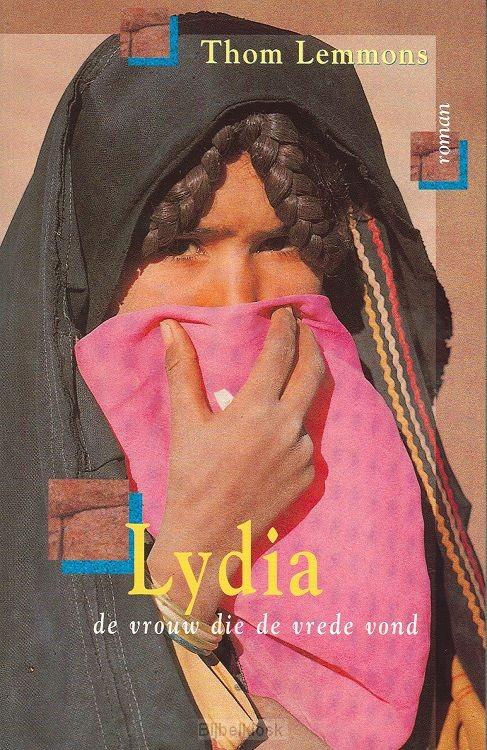 Lydia, de vrouw die de vrede vond