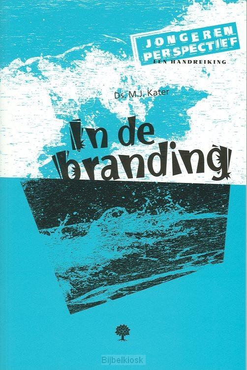 In de branding