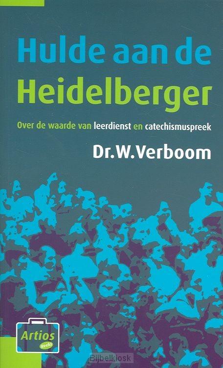 Hulde aan de Heidelberger