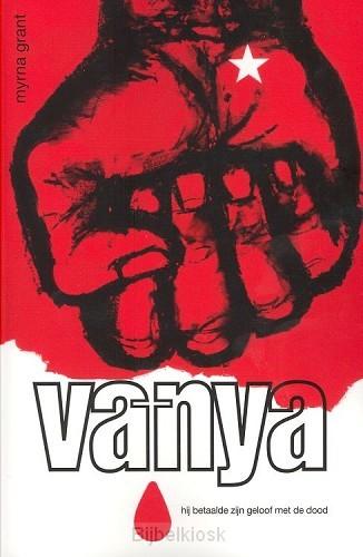 Vanya  POD